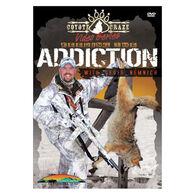 Stoney-Wolf Coyote Craze - Feeding the Addiction DVD