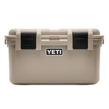 YETI LoadOut GoBox 30 Liter Cargo Crate