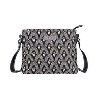 Signare Women's Luxor Bag Purse Crossbody Handbag