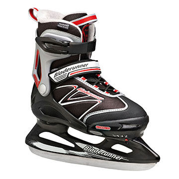 Bladerunner Childrens Micro XT Adjustable Ice Skate - Discontinued Model
