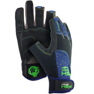 Fish Monkey Quick Release Medium Weight Wiring Glove - Charles Perry Edition