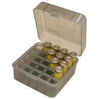 MTM 25-Round 20 GA Flip Top Shotshell Case