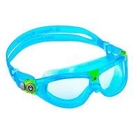 Aqua Sphere Seal Kid 2 Clear Lens Swim Goggle