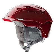 Smith Women's Valence Snow Helmet - Discontinued Model