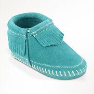 Minnetonka Infant Boys' & Girls' Riley Bootie