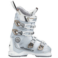Nordica Women's Speedmachine 85 W Alpine Ski Boot - 17/18 Model