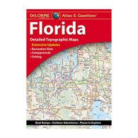 DeLorme Florida Atlas & Gazetteer