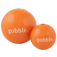 Planet Dog Orbee-Tuff Gobble Ball Dog Toy