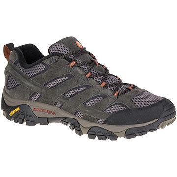 Merrell Mens Moab 2 Ventilator Low Hiking Shoe