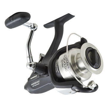 Shimano Baitrunner OC Saltwater Spinning Reel