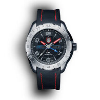Luminox XCOR / SXC Steel GMT Watch