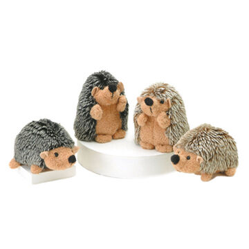 Aurora 3.5 Herzog Hedgehog Plush Stuffed Animal