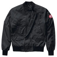 Canada Goose Men's Faber Bomber Jacket