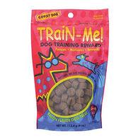 Crazy Dog Training Reward Dog Treat - 3.5 oz.
