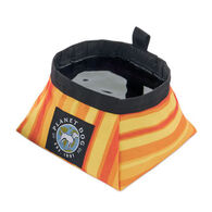 Planet Dog On-The-Go Food and Water Dog Bowl