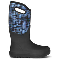 Bogs Women's Neo-Classic Tall Tie Dye Insulated Boot