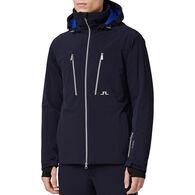 J. Lindeberg USA Men's Watson Dermizax EV Jacket