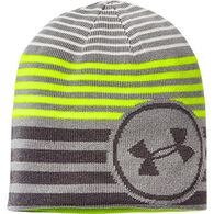 Under Armour Boys' UA Reversible Beanie