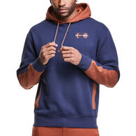 Champion Men's Urban Pursuits Fleece Hoodie Sweatshirt