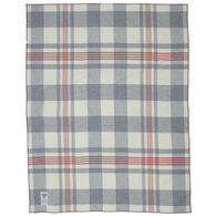 Woolrich Soft Plaid Blanket