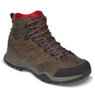The North Face Men's Hedgehog Hike II Mid GTX Hiking Boot