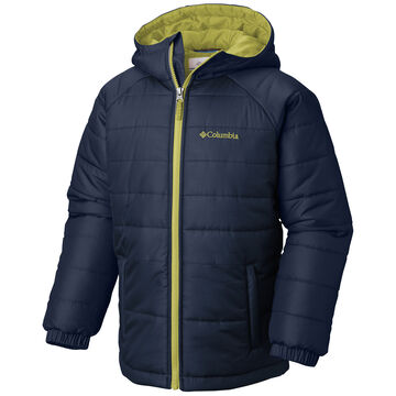 Columbia Boys Tree Time Puffer Jacket