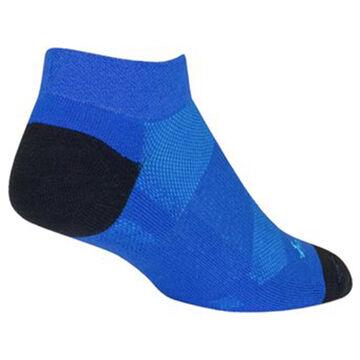 SockGuy Mens Blueberry Sock
