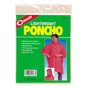 Coghlans Lightweight Poncho