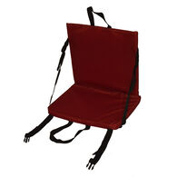 Crazy Creek Sports Chair Stadium Seat