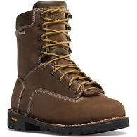 """Danner Men's Gritstone 400g Insulated 8"""" Waterproof Work Boot"""