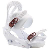 Burton Women's Stiletto Re:Flex Snowboard Binding