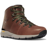 "Danner Men's Mountain 600 4.5"" Waterproof Leather Hiking Boot"