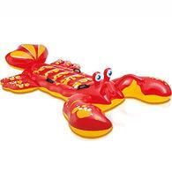 Intex Lobster Ride-On Float