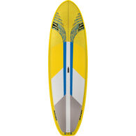 """Naish Quest 9' 8"""" Soft Top All-Around Widebody SUP"""