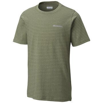 Columbia Boys Cullman Crest Striped Short-Sleeve T-Shirt