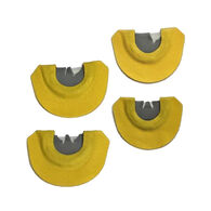 Hunter's Specialties Mark Drury Tongue Series Turkey Mouth Calls - 4 Pack