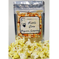 New England Cupboard Kettle Corn Popcorn Seasoning Mix, 2 oz.