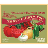 Halladay's Harvest Barn Zesty Fiesta Dip & Cooking Blend