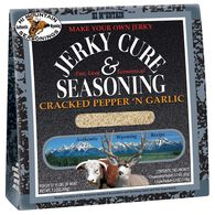 Hi Mountain Seasonings Cracked Pepper 'N Garlic Blend Jerky Kit