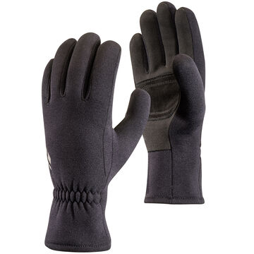 Black Diamond Equipment Mens Midweight ScreenTap Glove