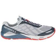 Merrell Men's Bare Access Flex E-Mesh Trail Running Shoe