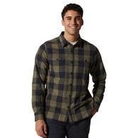 Mountain Hardwear Men's Catalyst Edge Long-Sleeve Shirt