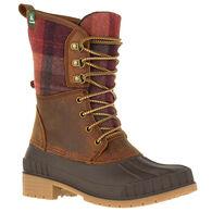 Kamik Women's Sienna2 Waterproof Insulated Winter Boot
