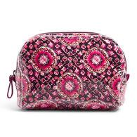 Vera Bradley Signature Cotton 24350 Medium Cosmetic Bag