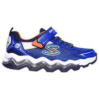 Skechers Boys' S Lights: Turbowave Athletic Shoe