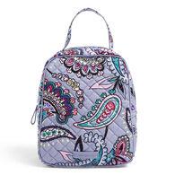 Vera Bradley Signature Cotton Iconic Lunch Bunch Bag