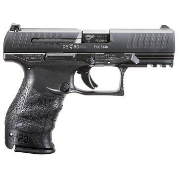 Walther PPQ M2 9mm 4 15-Round Pistol