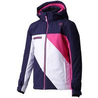 2524aeeb67a Descente Girls  Khloe Jacket
