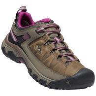 Keen Women's Targhee III Waterproof Hiking Shoe