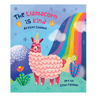 The Llamacorn Is Kind by Kate Coombs